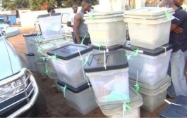 Voters in Kumasi express frustrations over delays in arrival of materials