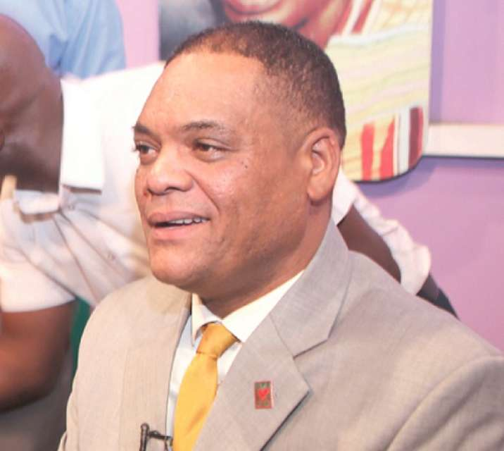 Ghanaians cried for change and voted for change – Greenstreet