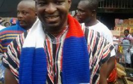 Ashanti Regional NPP chairman behind thumb-printed ballot papers – Madison Lodge alleges