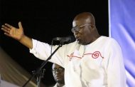 NPP has clinched a 'famous and historic' victory - Akufo-Addo declares