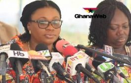 We haven't received any result from constituency collation centers- EC