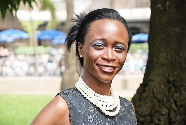 We shall hold Akufo–Addo accountable – Leila Djansi