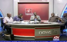 LIVESTREAMING: Newsfile on JoyNews