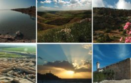 IN PHOTOS: Israel's Top 12 Biblical Treasures