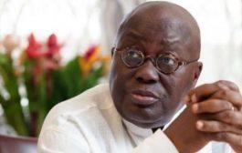 Meet Ghana's New President, Nana Akufo-addo
