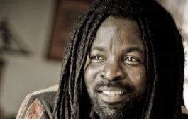 Rocky Dawuni emerges artist of the year