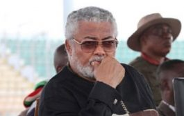 You must fight corruption – Rawlings to Nana Addo