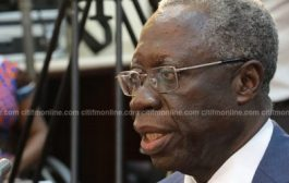We don't need a 40-year national development plan – Osafo-Maafo