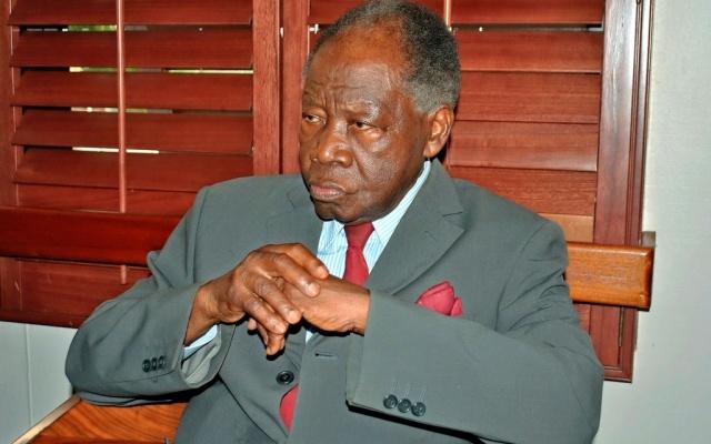 Keep English language as medium of instruction in schs – K.B Asante