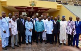 Profile of Akufo-Addo's Regional Ministers-designate