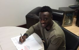 Defender Akwasi Frimpong seals Red Star Belgrade switch from Napredak
