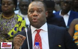 Gov't committed to continual upgrade of technical universities - Opoku Prempeh