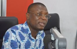 Mahama is the best presidential material we have for 2020 – Kofi Adams