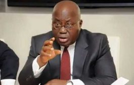Akufo-Addo's Appointments Improperly Made – Anyenini