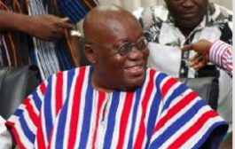 Prez. Akufo Addo to spend two hours at NPP HQ every monday