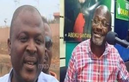 Ibrahim Warns Ken Agyapong - Stop Dragging My Name In The Mud