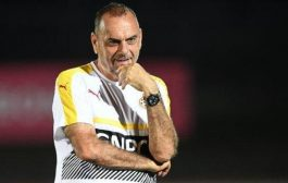 Ghana coach Avram Grant drops bombshell, confirms exit after AFCON