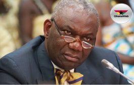 Akufo-Addo may sack Boakye Agyarko - John Boadu