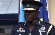 IGP Reshuffles Senior Police Officers....Kofi Boakye Moves To National HQ!