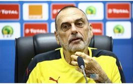 GFA, Sports Ministry rant affected Black Stars in Gabon - Grant