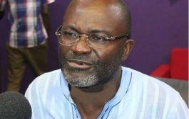 NPP plotted Dr Agyarko's bribery saga - Ken Agyapong confirms