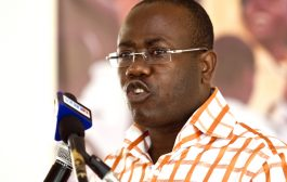 Ghana FA boss Kwesi Nyantakyi hits back at 'envious' critics, reject cul-de-sac claims