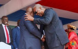 1st budget to target ailing economy – Pres Akufo-Addo