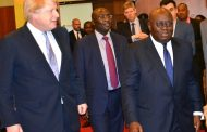 Ghana, UK trade ties to increase