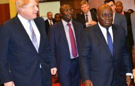 Ghana, UK trade ties to increase