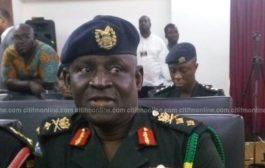 Akufo-Addo appoints Major Gen. Akwa as new CDS