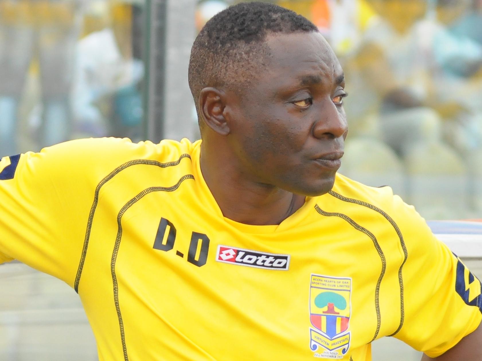Ex-Kotoko coach David Duncan among FIVE candidates shortlisted for Karela FC job