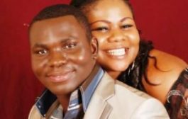 Gifty Osei And Husband's Marriage Is Legally No More