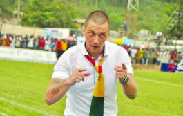 Oly set to appoint Strand as new coach