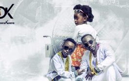 Okyeame Kwame 'floored' by kids in new music video