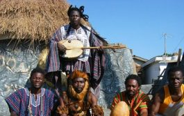 King Ayisoba To Perform 30 Shows In Europe