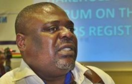 Koku Anyidoho Became 'President' While Mills Was Dying – Appiah Stadium