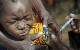 50 percent of children born in Ho not immunised
