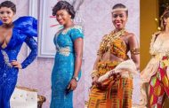 Red Carpet Photos: What the ladies wore to 2017 VGMA