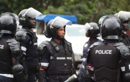 UWESU Warns Ghana Police Service On Indiscriminate Shooting Of People In Wa