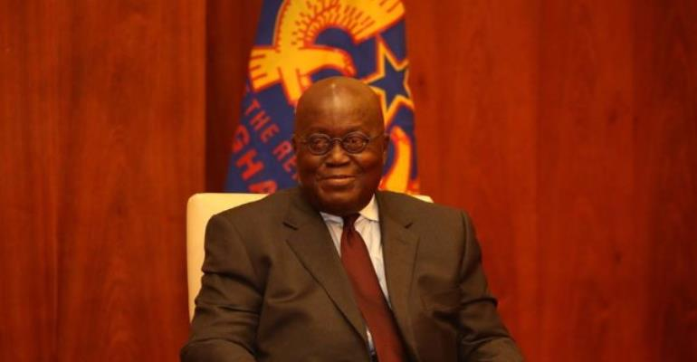 CDD-Ghana Statement On 100 Days Of The Nana Akufo-Addo/NPP Government