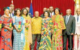 Shame Your Detractors – Nana Tells Deputy Ministers