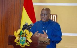 We are going to serve Ghana under rule of law – Akufo-Addo assures