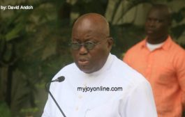 End galamsey in 3 months or meet us at ICC; PPP warns Akufo-Addo