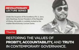 Kunbuor, Atuguba, others to speak at maiden Revolutionary Lecture Series