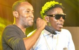 VGMA: I'm ready to resolve issues with Charterhouse – Shatta Wale