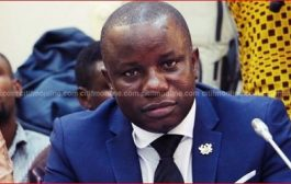 Soldiers warn Akufo-Addo's government over 'age extension