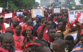Adom FM embarks on 'Fabɛwoso' anti-corruption demo