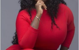 Celebrity woman crush for today - Peace Hyde