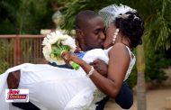 Photos: Adom FM's Ohemaa Woyeje marries