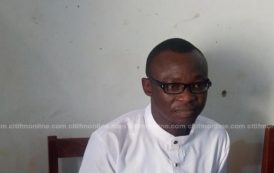 Freelance Journalist confirmed as DCE for Garu-Tempane District